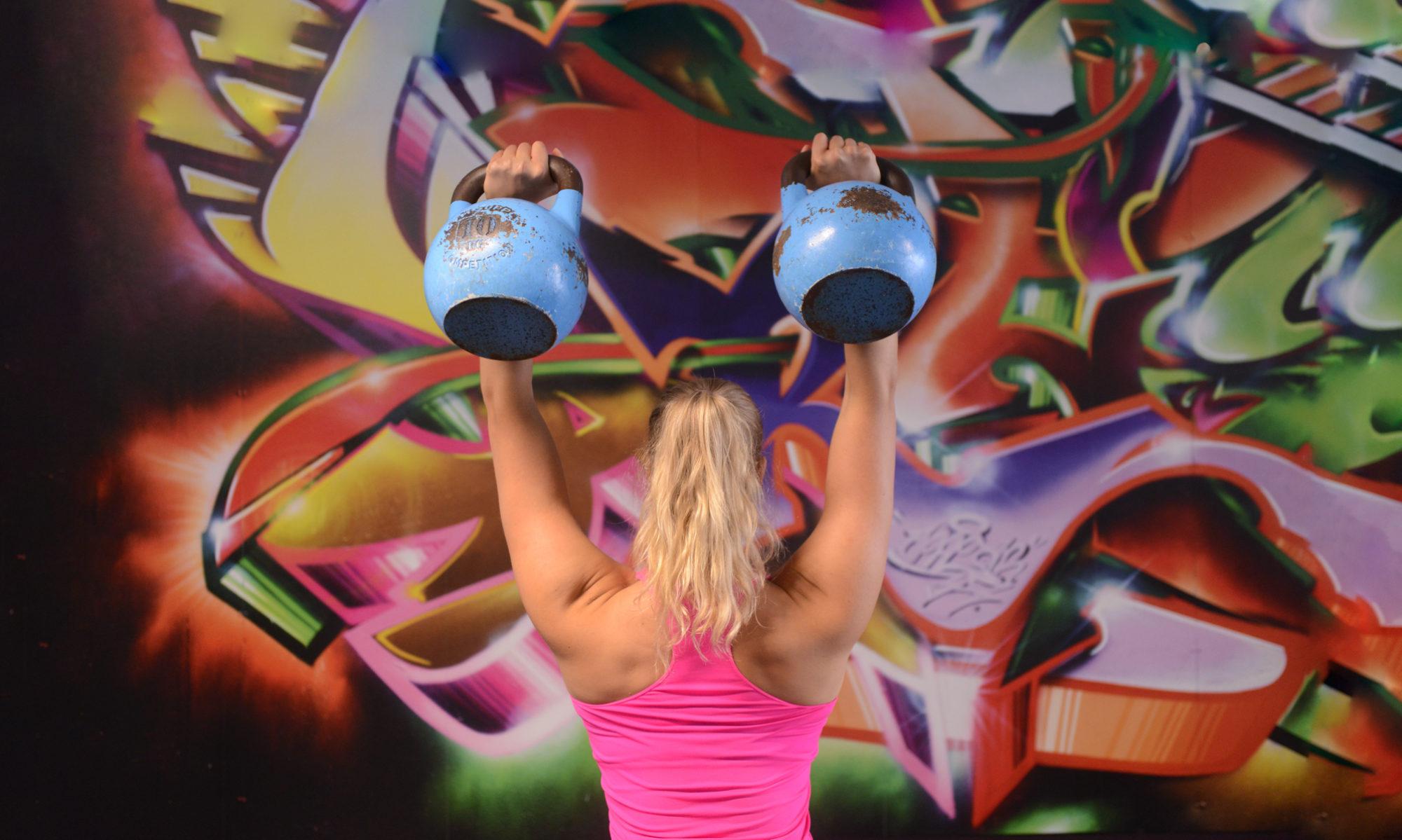 S.M.A.R.T. trening og helse